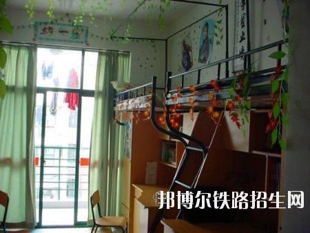 云南交通铁路职业技术学院宿舍条件