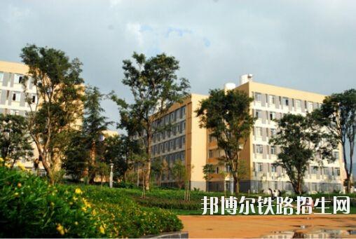 云南交通铁路职业技术学院网站网址