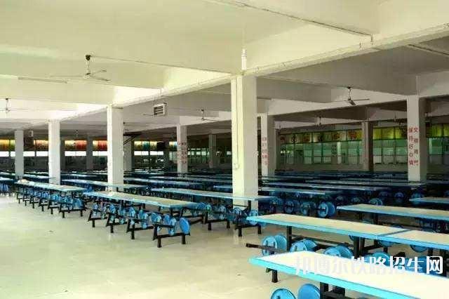 杨凌铁路职业技术学院宿舍条件