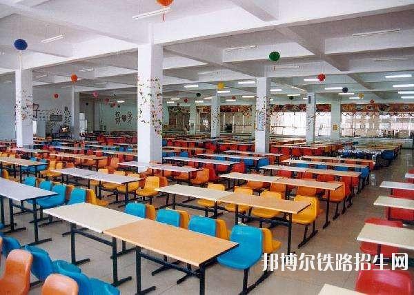 长春铁路职业技术学院宿舍条件