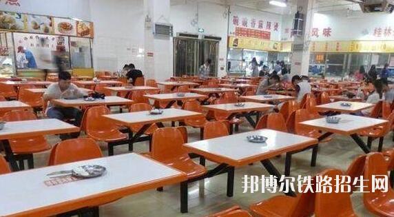浙江交通铁路职业技术学院宿舍条件