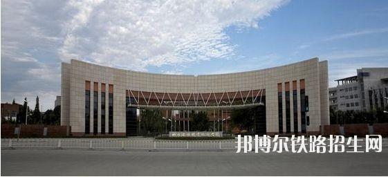 四川高速铁道供电技术最好学校