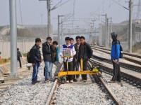四川高中生读城市轨道交通工程技术怎么样