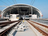四川城市轨道交通工程技术读几年