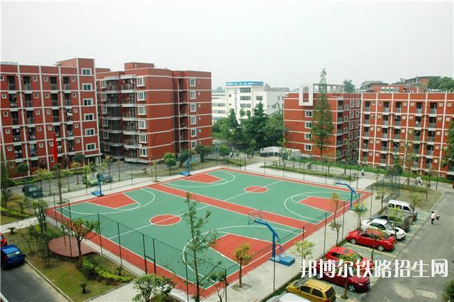 四川铁路学校大专录取分数线