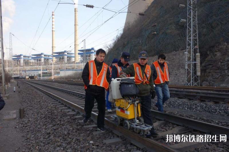 四川读铁路学校学什么专业好