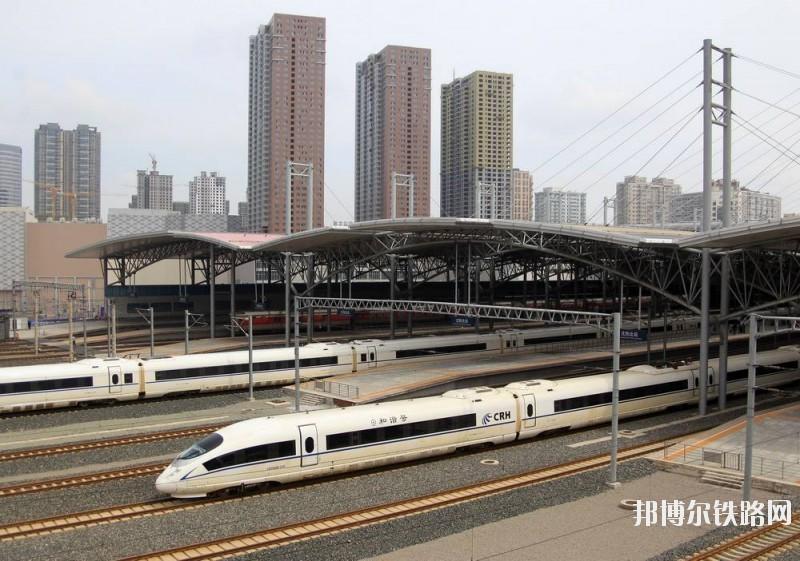 四川女子铁路学校