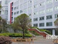 贵州2020年职高和铁路学校有哪些区别
