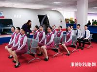 贵州2020年读铁路学校学什么好
